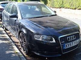 Audi A4 B7 BPP S-LINE Universalas 2006