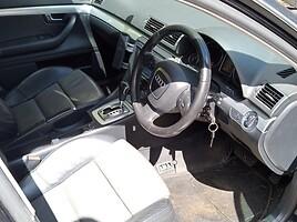 Audi A4 B7 BPP S-LINE 2006 m dalys