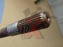 Двигатель  SUZUKI DF140 Reduktorius 50040-92847-0E 2009 г