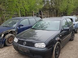Volkswagen Golf Hečbekas 2002