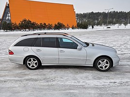 Mercedes-Benz E 300 W211