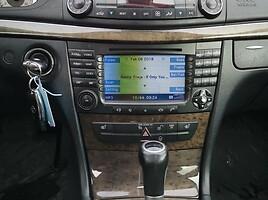 Mercedes-Benz E 300 W211 cdi 2008 m dalys