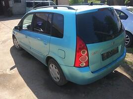 Mazda Premacy 2003 y parts