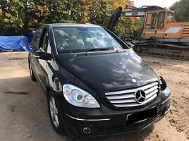 Mercedes-Benz B 200 W245