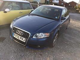 Audi A4 B7 Sedanas 2006