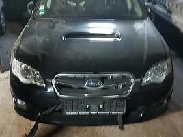 Subaru Legacy IV Universalas 2009
