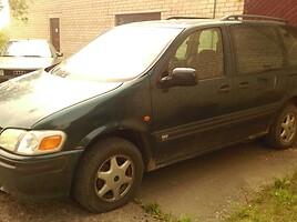 Opel Sintra Vienatūris 1998