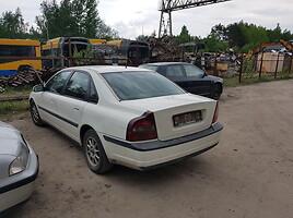 Volvo S80 Sedanas 2000