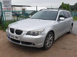 BMW Serija 5 Universalas 2006