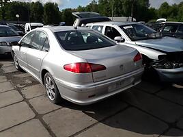 Peugeot 607 2006 г. запчясти