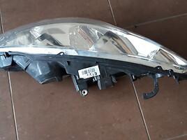 Peugeot 308 2010 г запчясти