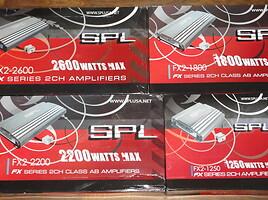 SPL dynamics fx2-1250