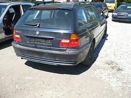 Bmw 320 E46 2000 y parts