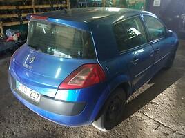 Renault Megane 2004 m dalys