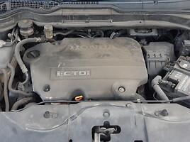Honda Cr-V III 2008 m dalys