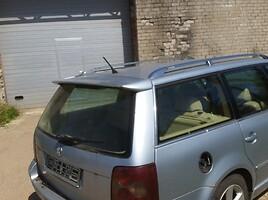 Volkswagen Passat Universalas 2003