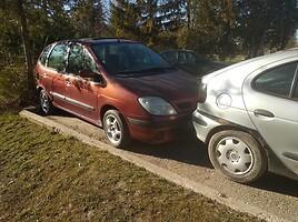 Renault Scenic I 2001 г запчясти