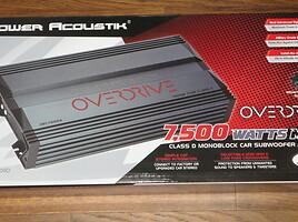 Power Acoustik OD1-7500D