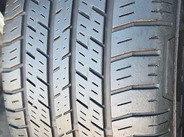 Continental 4X4 CONTACT apie 5,5 R17 universal  tyres passanger car