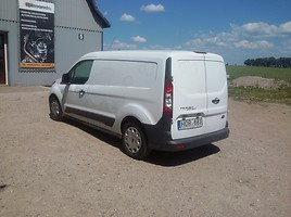 Ford Transit Connect 2015 m dalys