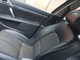 Peugeot 407 2.2i SW 3FZ KNND  2005 m dalys