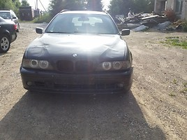 BMW 525 Universalas 2001