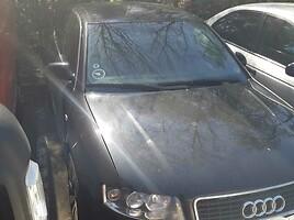 Audi A4 Sedanas 2003