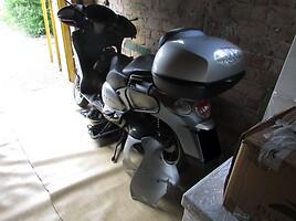 Motoroleris / Mopedas  Aprilia Scarabeo 2005 m dalys