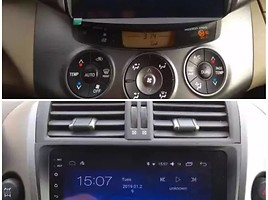 Multimedia  toyota rav4 android
