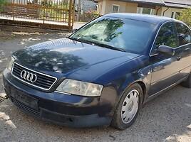 Audi A6 C5 128 Sedanas 1998