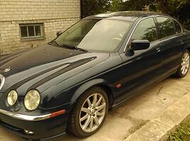 Jaguar S-Type Sedanas 2003