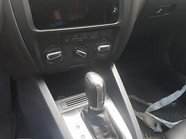 Volkswagen Jetta TDI 2014 m dalys