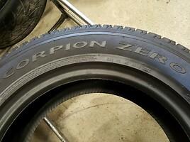 Pirelli SCORPION ZERO apie6m R18 vasarinės  padangos lengviesiems