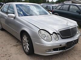 Mercedes-Benz E Klasė Sedanas 2005