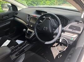 Honda Cr-V 2016 m dalys