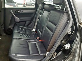 Honda Cr-V III 2009 m dalys