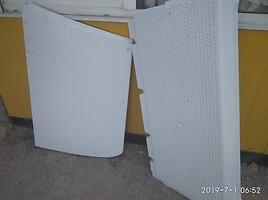 šaldytuvo apdailos   Kita