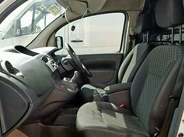 Renault Kangoo III 2011 m dalys