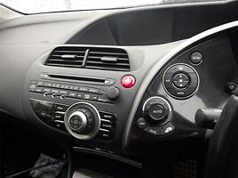 Honda Civic VIII 2006 m dalys