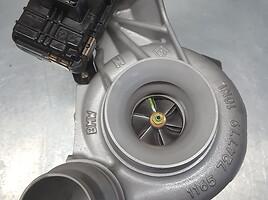 Bmw X3 F25 2011 m dalys