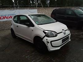Volkswagen Up! 2012 m dalys
