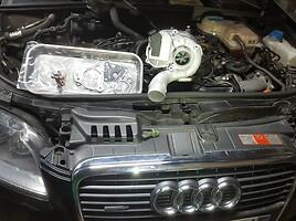 Audi A4 B7 TURBINA 2006 m dalys