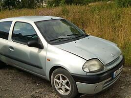 Renault Clio 2000 m dalys