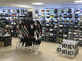 Helmets  AGV Compact ST