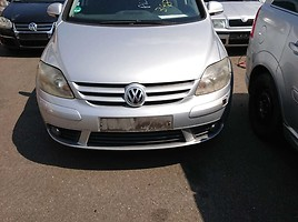 Volkswagen Golf Plus 2005 y parts