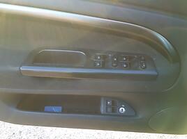 Skoda Superb Dyzelinas  2005 m Sedanas