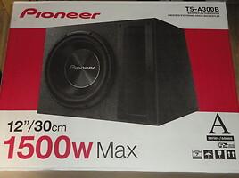 Pioneer ts-a300b