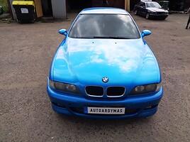 BMW 525 E39 Sedanas 1998