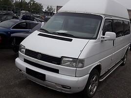 Volkswagen Transporter T4 Keleivinis mikroautobusas 1994