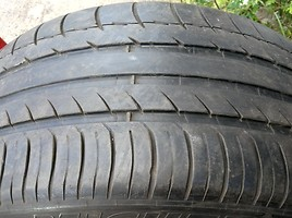 Michelin R20 vasarinės  padangos lengviesiems